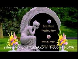 Headstone Quotes For Mom Mesmerizing Headstone Quotes For Mom Ridgelea Austin TX YouTube