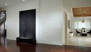 Small Picture How To Integrate Interior Wall Fountains In Your Home Dcor