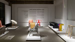 Designers West Magazine China Design Working Title Exhibition Highlights Young