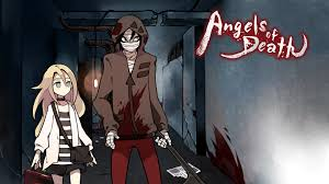 <b>Angels of Death</b> for Nintendo Switch - Nintendo Game Details