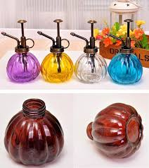 Decorative Spray Bottle Vintage Spray Bottle Pressure Sprayer Decorative Watering Cans Pot 32
