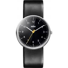bn0021bkbkg braun bn0021bkbkg mens all black quartz watch
