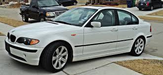02 Bmw 325I - car