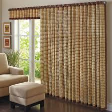 bamboo grommet panel 42