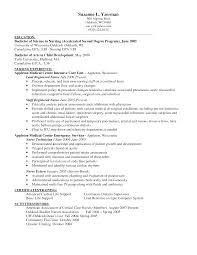 Nurse Technician Resume Ideas Collection Student Nurse Technician Resume Sample Technician 1