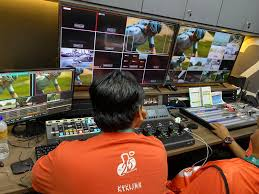AVIWEST enables viewers to experience Live Content from PETRONAS Le Tour de  Langkawi - Broadcast Film & Video