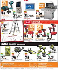 Home Depot Black Friday Deals ...