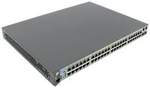 <b>Коммутатор HP 2530-48-PoE+ J9778A</b> Серый, купить в Москве ...
