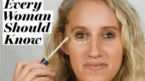best concealer tips for how to apply concealer