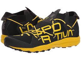 La Sportiva Vk Black Yellow Mens Shoes Please Click For