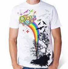 T Shirt Design Ideas T Shirt Design Ideas Screenshot