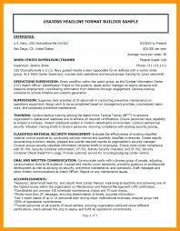 Career Bio Examples Sample Biography Navy Template Official ...