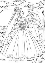 Llll aktueller & unabhängiger scherenschnitt paar test oder vergleich august 2020 bestpreis finden kaufratgeber scherenschnitt paar produkt videos. Malvorlage Hochzeit Brautpaar Kostenlose Ausmalbilder