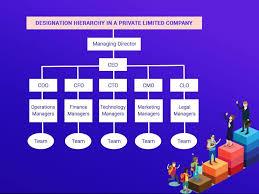 Tneb Designation Hierarchy Read About Designation Hierarchy In A Private Limited