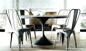glass top base in chrome finish outdoor dining tables metal dining table and chairs wood room black awesome retro me