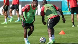 Durch einen sieg gegen england erreichte die mannschaft den 3. Fussball Em Belgiens Kampf Gegen Das Alte Trauma Zdfheute