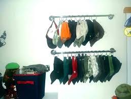 baseball cap storage ideas hat baby organizer solutions hats storage bag baseball cap organizer