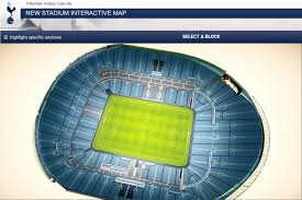 Fans Can Now Secure Their Seats And Take A Virtual Look