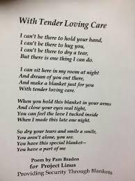 Baby blanket Poems Poems &  Adamdwight.com