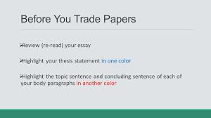politics essay topics