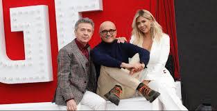 GF VIP 2020: Alfonso Signorini | Cast | Opinionisti