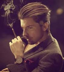 s back long top hairstyle men 2017