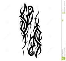 идеи татуировок конструируют иллюстрация вектора картины татуировки