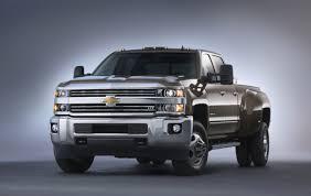 2015 Chevrolet Silverado 2500 HD, 3500 HD: Hot Or Not? | GM Authority