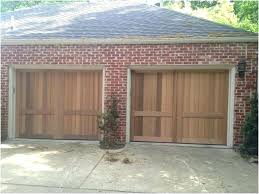 how to install an automatic garage door opener of electric garage doors a fresh install
