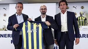 Fenerbahçe'nin yeni sezon forma sponsoru PUMA oldu