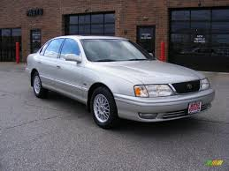Toyota Avalon 1999: Review, Amazing Pictures and Images – Look at ...