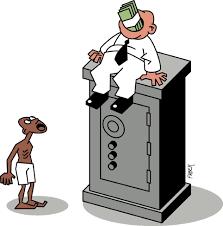 """Résultat de recherche d'images pour """"caricatures la religion et l'argent"""""""
