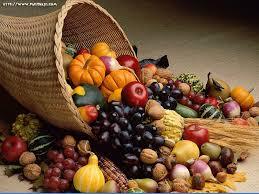الفاكهة تبعث عن بث التفاؤل