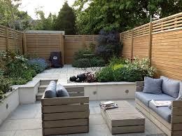 Small Picture Garden Design Garden Design with Cool and trendy garden design