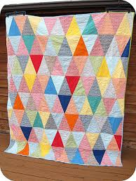 Super Easy Quilt Patterns Free Fascinating Easy Quilt Pattern Easy Quilt Tutorials For Spring Grupocincoco