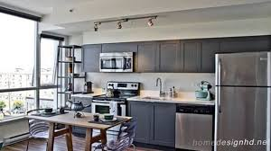Modern Kitchen Cabinets Shaker Styled Furniture Hd Youtube