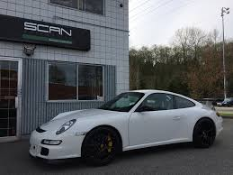 2007 GT3 RS - Street Prepared – Scan Automotive