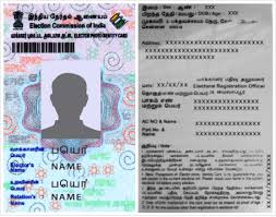 Id Data - Voter Color Election