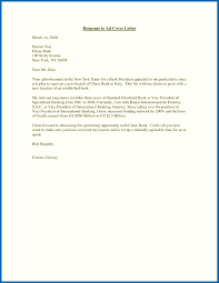 Resume For Job Vacancy Examples What Goes On The Cover Letter Of A