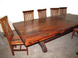 solid teak dining room table dining room tables guides