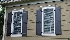 exterior window shutters. Modren Exterior The Many Benefits Of Exterior Window Shutters Throughout