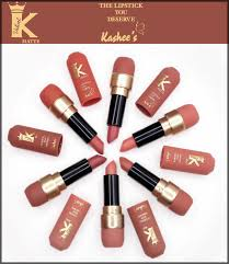 latest kashees makeup s in