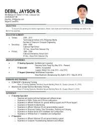 Update Resume Kordurmoorddinerco Mesmerizing How To Update Resume