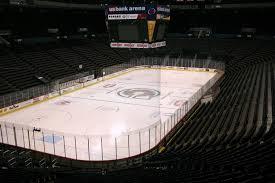 Cyclones Hockey Seating Chart Heritage Bank Center Seating Charts
