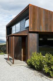 Sawtooth House is a rural house completed by Assembly Architects an  architecture practice founded by Louise Wright and Justin Wright