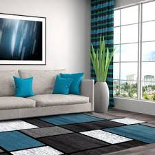 Image Ideas Barroso Area Rug Wayfair Blue Rugs Youll Love Wayfair