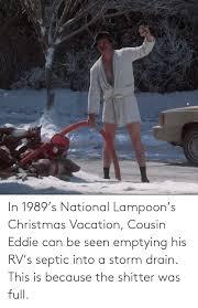 I'm freezing my baguettes off. Christmas Vacation Cousin Eddie Meme Shitter Page 2 Line 17qq Com