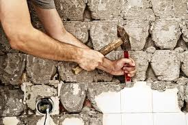 remove tile backsplash ceramic wall tiles