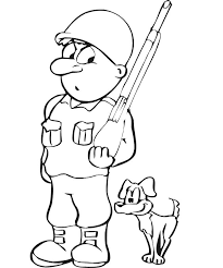 Choose from our diverse categories like cartoon coloring pages, disney coloring pages to animal coloring sheets, everything your kids want to colour you. Soldier Coloring Pages Collection Whitesbelfast