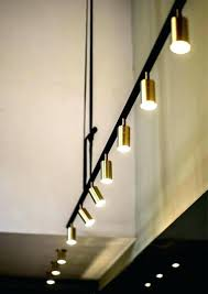 office track lighting. Office Track Lighting Hanging Home Modern .